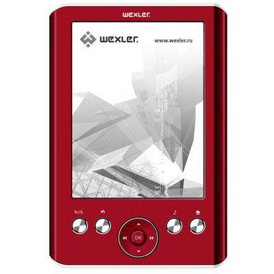 ����������� ����� WEXLER E5001RW