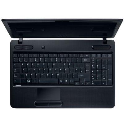 Ноутбук Toshiba Satellite C660-1FL PSC1JE-00800FRU