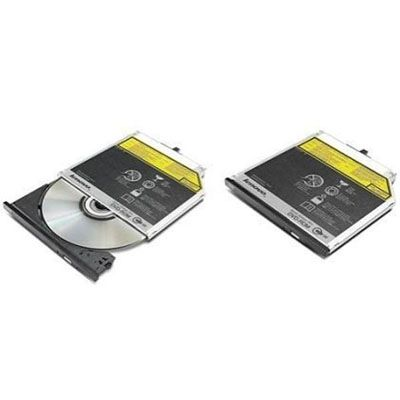 Lenovo Оптический привод ThinkPad DVD-ROM Ultrabay Slim Drive II (Serial ATA) 43N3292