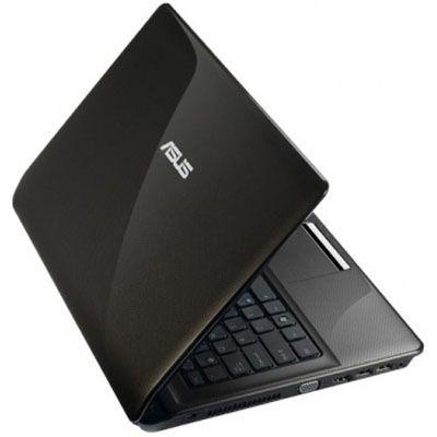 Ноутбук ASUS K42Dy P960 Windows 7 90N4NC124W1357RD53AY