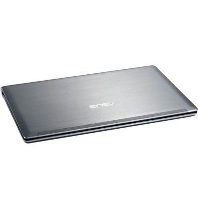 Ноутбук ASUS N53Jf i5-460M Windows 7 /320Gb