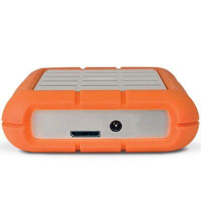 Внешний жесткий диск LaCie Rugged 1000Gb USB 3.0 301945