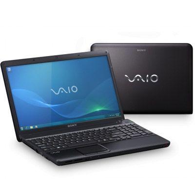 Ноутбук Sony VAIO VPC-EE4E1R/BQ