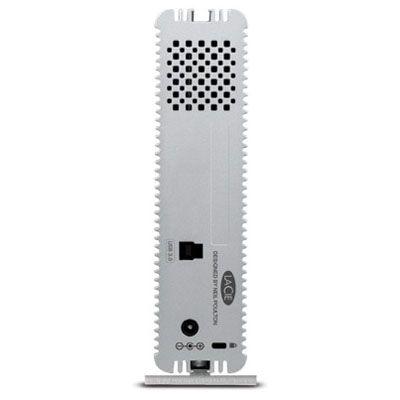 """������� ������� ���� LaCie d2 1000Gb 3.5"""" USB 3.0 301527"""