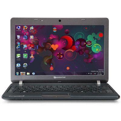 Ноутбук Packard Bell dot U-002RU LX.BK001.002