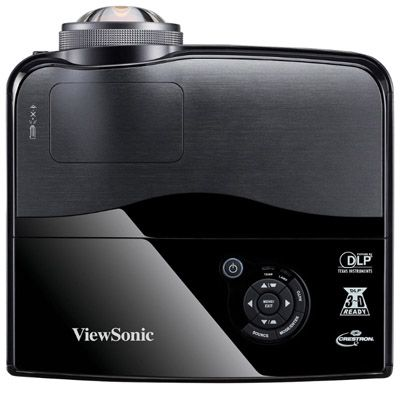 ��������, ViewSonic PJD7383
