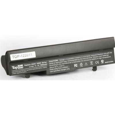Аккумулятор TopON для Asus eeePC 1001PX 1001HA 1005HA 1005HAG 1005HE 1005HR 1005PEB 1101HA Series 6600mAh TOP-1005HH/ ML32-1005