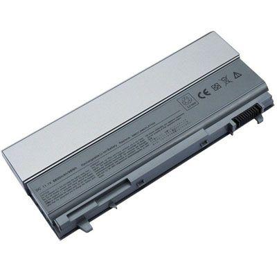 Аккумулятор TopON для Dell Latitude E6400 atg E6400 xfr E6500 E6510 Precision M2400 M4400 7200mAh TOP-E6400H