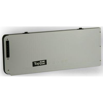 "Аккумулятор TopON для Apple MacBook 13"" Unibody Series 4400mAh TOP-AP1280"
