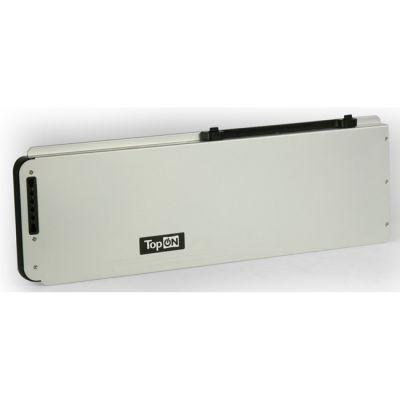 "����������� TopON ��� Apple MacBook Pro 15"" Aluminum Unibody Series 5200mAh TOP-AP1281"