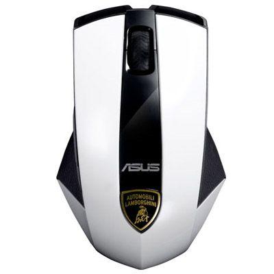 ���� ������������ ASUS WX-Lamborghini White 90-XB1L00MU00010-