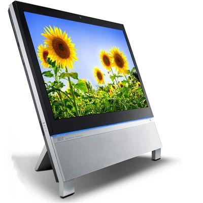 Моноблок Acer Aspire Z3100 PW.SETE1.011