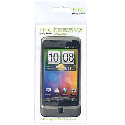 HTC Пленка защитная для A7272 Desire Z (2шт) SP P400
