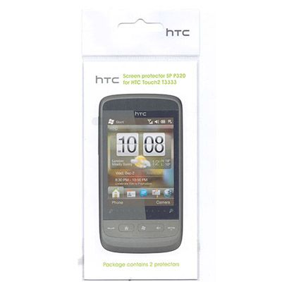 HTC ������ �������� ��� T3333 Touch2 (2��) SP P320