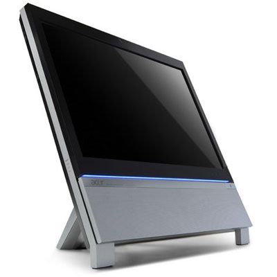 Моноблок Acer Aspire Z5761 PW.SFME2.004