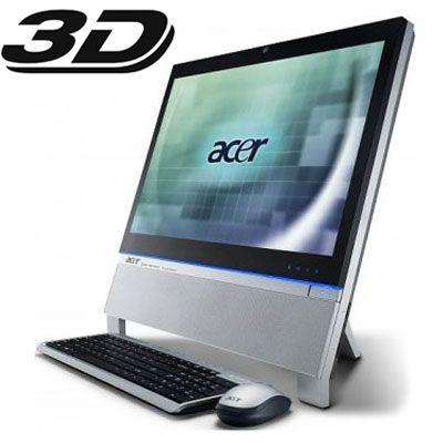 Моноблок Acer Aspire Z5763 PW.SFNE2.008