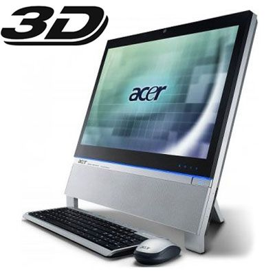 Моноблок Acer Aspire Z5763 PW.SFNE2.010