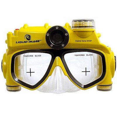 Liquid Image Подводная видео-маска LIC301 Explorer Series