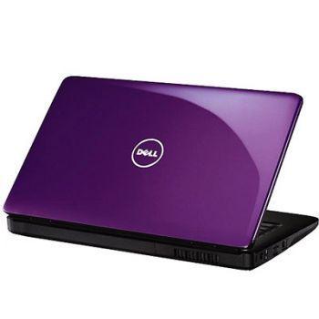 Ноутбук Dell Inspiron 1545 T4400 Purple 84922