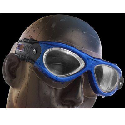 Liquid Image ��������� �����-���� LIC330 FreeStyle Series Swim Goggle (Blue)