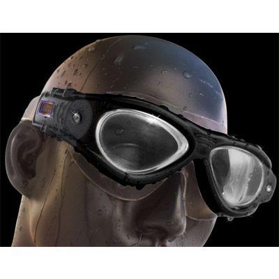 Liquid Image ��������� �����-���� LIC330 FreeStyle Series Swim Goggle (Black)