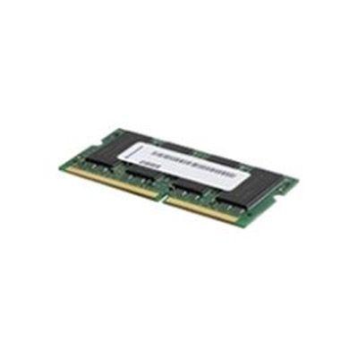 Оперативная память Lenovo 1GB DDR3 1066 MHz Low-Halogen 55Y3706