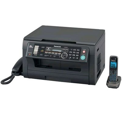 МФУ Panasonic KX-MB2051 KX-MB2051RUB