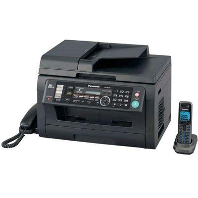 МФУ Panasonic KX-MB2061 KX-MB2061RUB