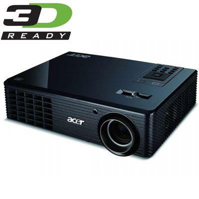 Проектор, Acer X110P EY.JBU01.039 EY.JBU01.050