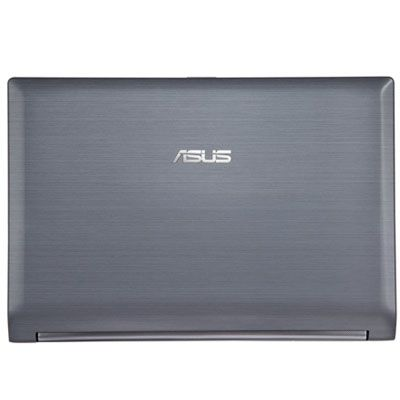 Ноутбук ASUS N53Jg i3-370M DOS /4Gb