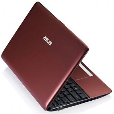 Ноутбук ASUS EEE PC 1215P Windows 7 (Red) 90OA38B21314987E13EQ
