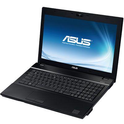 Ноутбук ASUS B53F i3-380M Windows 7 (3G-module) 90N0LA728W293CXD13AY