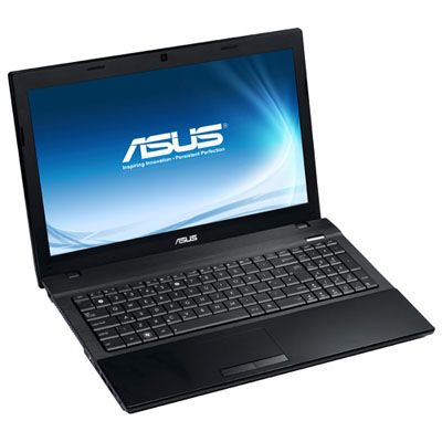 Ноутбук ASUS P52Jc i3-380M Windows 7
