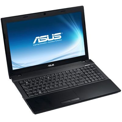 Ноутбук ASUS P52F i3-380M Windows 7 90N0JA228W2B22RD13AY