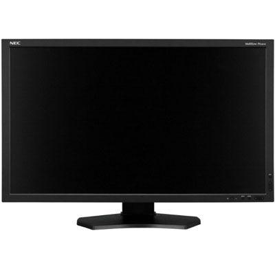 Монитор Nec MultiSync PA301W BK/BK