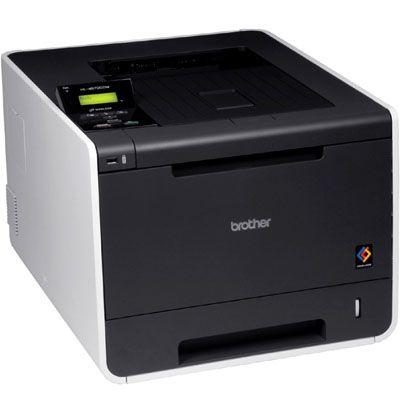 Принтер Brother HL-4150CDN HL4150CDNR