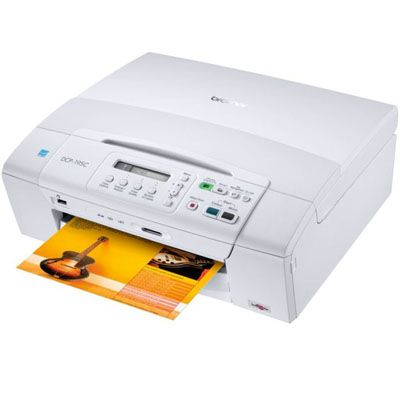 ��� Brother DCP-195C DCP195C
