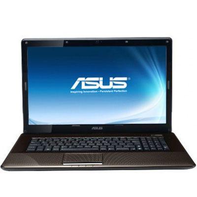 Ноутбук ASUS K72F i5-480M Windows 7