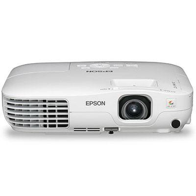 Проектор, Epson EB-S10