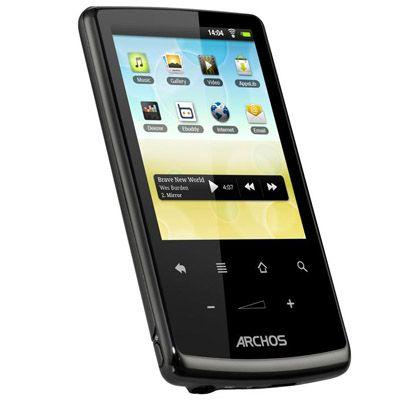 Планшет Archos 28 Internet Tablet 8Gb