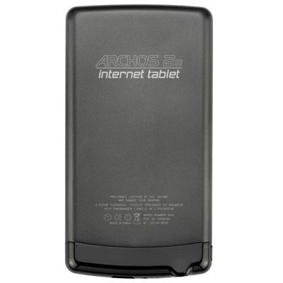 ������� Archos 28 Internet Tablet 8Gb
