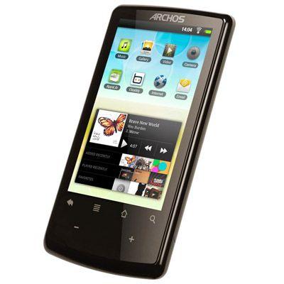 Планшет Archos 32 Internet Tablet 8Gb