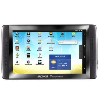 ������� Archos 70 Internet Tablet 250Gb