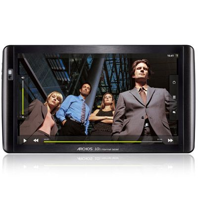 Планшет Archos 101 Internet Tablet 8Gb