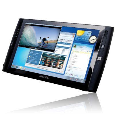 ������� Archos 9 PC Tablet 32Gb
