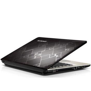 Ноутбук Lenovo IdeaPad U460A-I383G500Bwi 59055973 (59-055973)