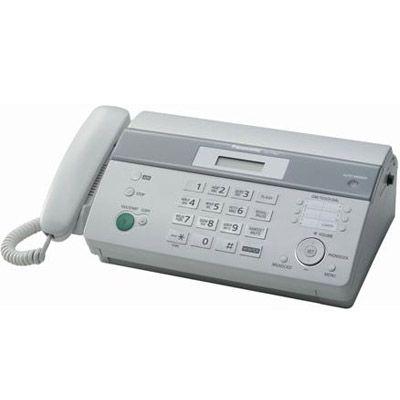 Факсимильный аппарат Panasonic KX-FT984 KX-FT984RUW