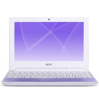 Ноутбук Acer Aspire One AOHAPPY-13DQuu LU.SEB0D.037