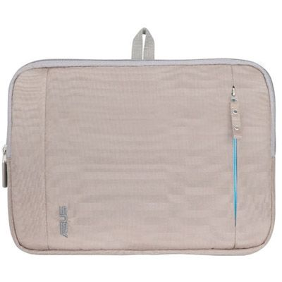 "����� ASUS Matte Slim Sleeve 10"" Light Beige 90-XB2700SL00090-"