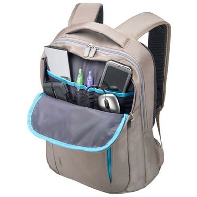 """������ ASUS Matte Backpack 16"""" Light Beige 90-XB2700BP00010-"""